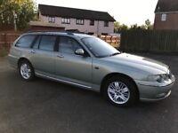 Rover estate car 53plate