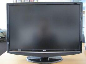 Bush 22inch LCD TV