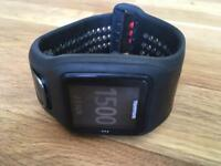 TomTom Runner Cardio GPS Watch With Heart Rate Monitor HR