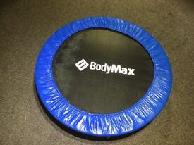 BODYMAX EXERCISE TRAMPOLINE