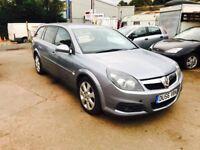 ✅ 2006 (56) - Vauxhall Vectra 1.9 CDTi SRi [150] 5dr ✅