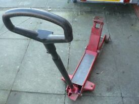 5 Tonne Trolley Jack