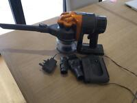 Dyson DC 16 handheld vacuum cleaner (spares and repairs)