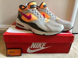 Nike AirMax 93 Size Exclusive UK10