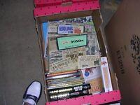 20 Various books & 2 sets of Ryal Romance magazines