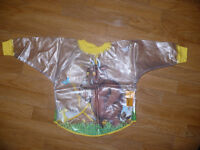 Sherds The Gruffalo Pu Painting Smock/ Apron. Brand new with tags.