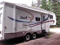 Citation 27.5 ft Fifth Wheel.  Willing to trade???????