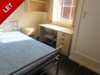 Room available in student flat on Mount a Pleasant