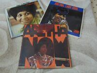 arethra franklin original vinyl records early 70s collect aberbargoed