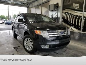 2010 Ford Edge LIMITED * AWD * 4X4 * TOIT OUVRANT