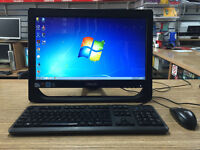 Asus ET2012EGT G630 2.7GHz 4GB 500GB Touch Screen HDMI Win 7 All In One PC