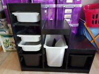 Ikea Kids Storage Unit