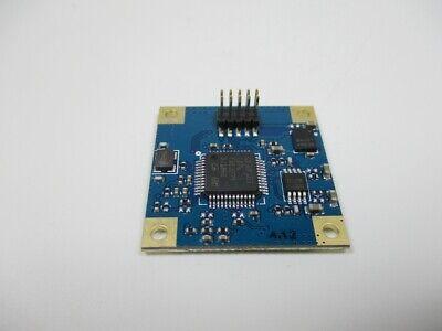 24ghz Microwave Module Radar Sensor Doppler Velocity Measurement Dm-19