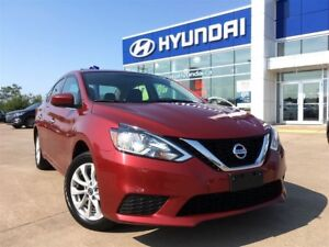 2016 Nissan Sentra NEW PRICE $98 BI-WEEKLY - Auto - SV HEATED SE