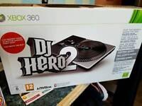 DJ Hero2 Xbox360