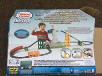 Thomas the tank track master avalanche escape set