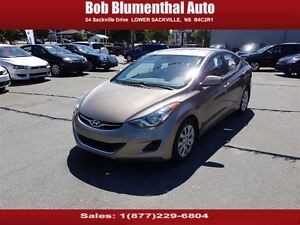 2013 Hyundai Elantra Auto w/ BT Heat Seats ($54 weekly, 0 down,