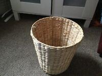 Basket or bin