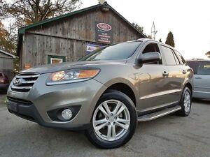 2012 Hyundai Santa Fe Sport AWD, V6, **PAY $156.46 BI-WEEKLY**$0 Cambridge Kitchener Area image 1