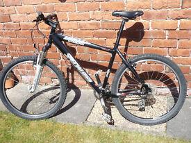 Specialized Hardrock Sport 19 inch Mountain Bike.