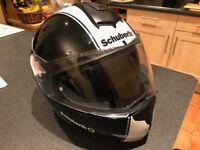 Schuberth S2 Sport Motorcycle Helmet XXL