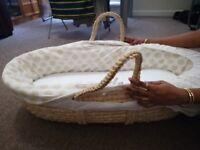 Baby carrier - Cuddles