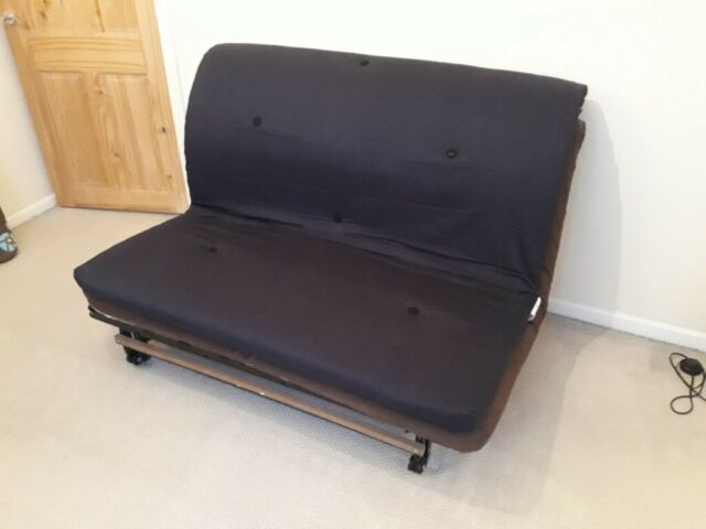 Outstanding Pull Out Futon Sofa Bed Good Condition And Very Comfortable In Southsea Hampshire Gumtree Alphanode Cool Chair Designs And Ideas Alphanodeonline
