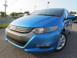 2010 Honda Insight EX A/C NAGIVATION BLUETOOTH CRUISE!!!