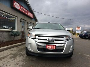 2011 Ford Edge SEL London Ontario image 7