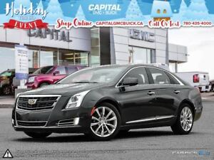 2017 Cadillac XTS LUXURY AWD REMOTE START HEATED SEATS & STEERIN