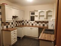 Kitchen for sale £280 or very near offers
