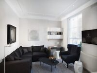 LUXURY ONE BEDROOM FLAT WITH TWO PRIVATE BALCONY IN MARYLEBONE