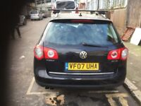 07 VW PASSAT 2.0 TDI THIS CARS FOR PARTS FOR ANY PARTS CALL ON