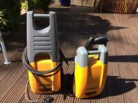 Hozelock pressure washers (karcher)