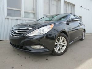 2014 Hyundai Sonata GLS, LEATHER, SUNROOF, BACKUP CAM.