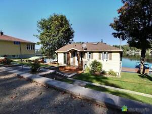 344 000$ - Chalet à vendre à Lac-Simon