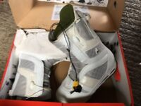 Snowboard boots size 13 (new) Burtons