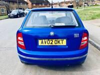 Skoda Fabia 1.3 Auto 47k 10 month mot 1 lady owner from new! £1895
