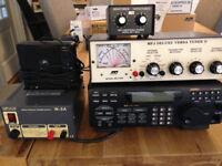 Ham /Radio Equipment