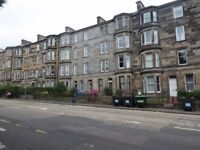 Furnished 4 bedroomed flat - Available now - Newington