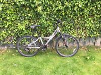 Giant MTX 225 Mountain Bike for sale
