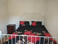 one Bedroom annex flat in staines