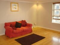 Ref 733: Modern and homely two bedroom flat available om Russell Gardens from 17th July!