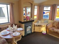 SUPER AMAZING static caravan for sale with 2017 fees included at Regent Bay ***NOT OCEAN EDGE***