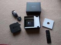 AppleTV Apple TV 4th gen (latest version) 64GB version - boxed as new