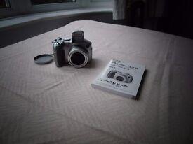 CANON Powershot S2 1S 5 Megapixel digital camera