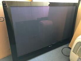 "LG 36"" faulty TV for sale- screen gone dark 