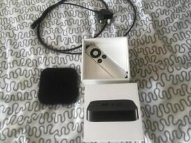 Apple TV in excellent condition