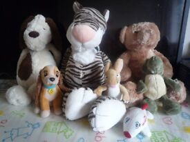 Toys Bundle 3