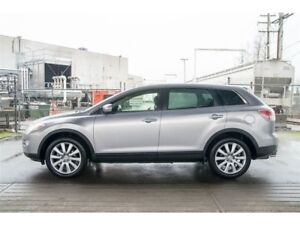 2007 Mazda CX-9 GT AWD Leather Fully Loaded Only 169,000Km